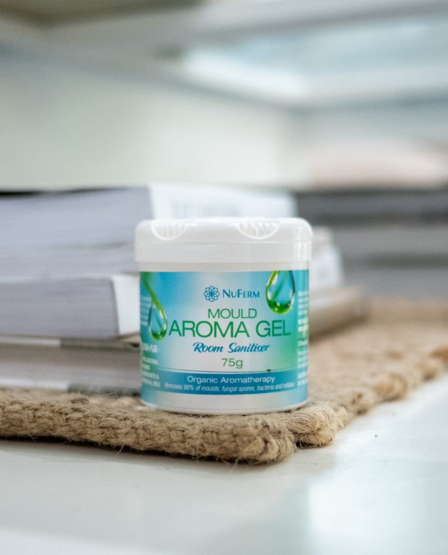 Mould Aroma Gel