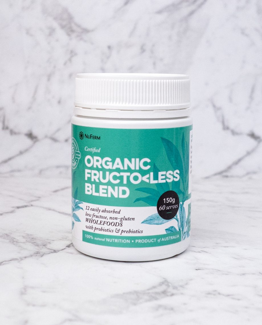 organic Fructo-Less